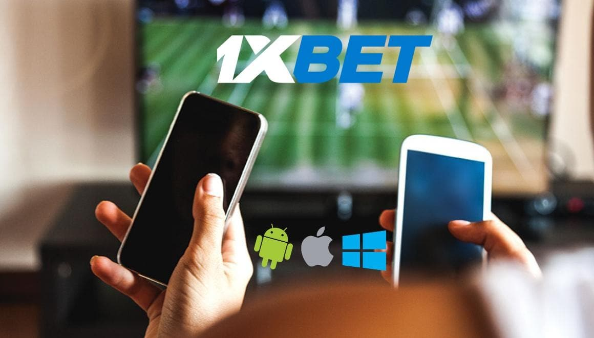 Download 1xBet Mobile App